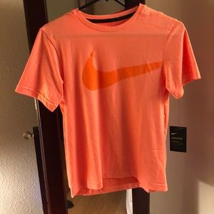 Youth Nike Breathe Top